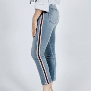 New with Tags McGuire Ibiza Denim.